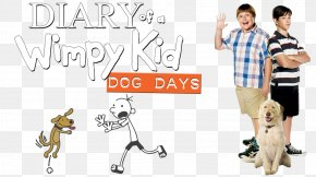 Diary Of A Wimpy Kid Hard Luck - Greg Heffley Diary Of A Wimpy Kid Film DVD Book PNG