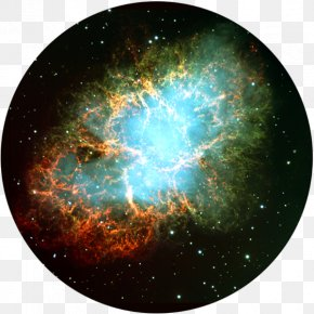 Taurus - Crab Nebula Pulsar Wind Nebula Crab Pulsar PNG