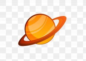 Planet - Solar System Planet Cartoon PNG