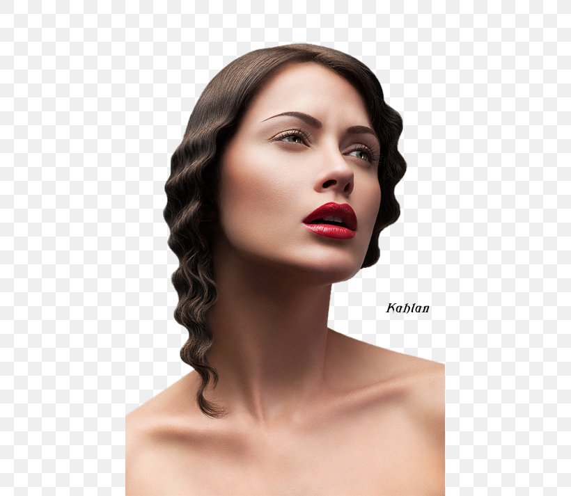 Finger Wave Hairstyle Cosmetology Hair Coloring Png