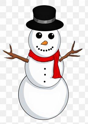 Snowman Cliparts - Frosty The Snowman Clip Art PNG