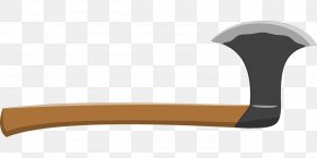 Household Ax - Axe Hatchet Clip Art PNG