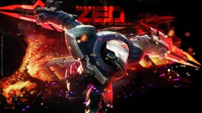 Zed The Master Of Sh - League Of Legends Minecraft Desktop Wallpaper Mod Video Game PNG