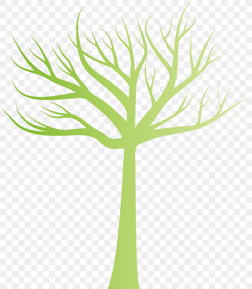 Green Leaf Tree Plant Plant Stem, PNG, 2618x3000px, Green, Branch, Flower, Grass, Grass Family Download Free