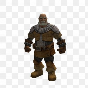 Dwarf - Soldier Figurine Action & Toy Figures Mercenary PNG