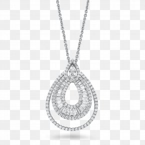 Jewelry Image - Earring Pendant Diamond Jewellery Necklace PNG