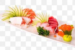 Sushi Roll - Japanese Cuisine Sashimi Sushi Asian Cuisine Food PNG