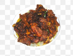 Meat - Doner Kebab Pakistani Cuisine Kung Pao Chicken Chicken Meat PNG