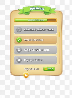 Game UI Design Interface - User Interface Design Game Graphical User Interface PNG