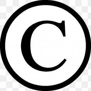 Copyright - Copyright Symbol PNG