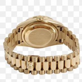 Rolex - Rolex Datejust Watch Rolex Day-Date Jewellery PNG