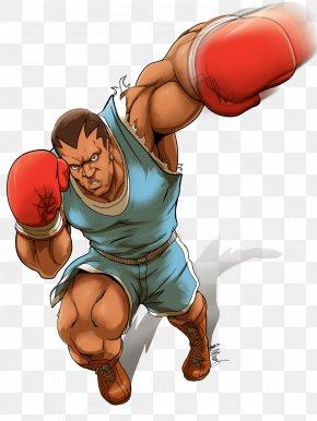 Street Fighter - Street Fighter V Street Fighter II: The World Warrior Balrog Vega M. Bison PNG