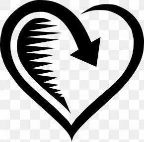 Black Love Art Pics - Love Heart Clip Art PNG