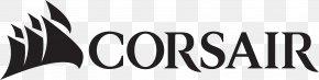 Amazon.com Logo - Logo Corsair Components Font Vector Graphics Brand PNG