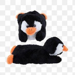 Stuffed Toy - Penguin Slipper Stuffed Animals & Cuddly Toys Plush PNG