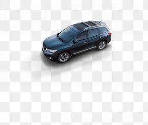 Vehicle - 2016 Nissan Pathfinder Car Sport Utility Vehicle Nissan Murano PNG