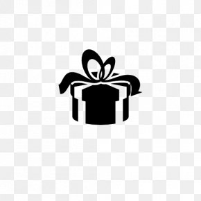 Exquisite Icon - Gift Wrapping Box Clip Art PNG