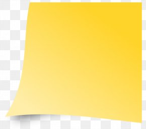 Sticky Note - Post-it Note Paper Adhesive Tape 3M PNG