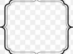 Rectangle Web Banner - Web Banner PNG