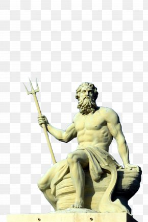 God - Odysseus Poseidon Zeus T-shirt Neptune PNG