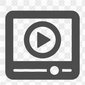 Youtube Video Player Icon - YouTube Video Clip Video Player Clip Art PNG