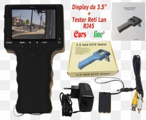 Camera Display - Electronics Accessory Video Cameras Computer Monitors Analog High Definition PNG