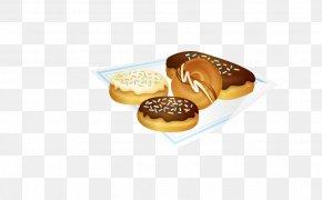 Cookies - Pancake Food Bread Sugar PNG