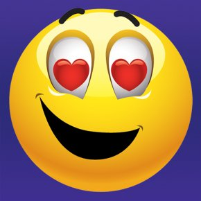 Moving Emoticons - Emoji Animation Emoticon Smiley Text Messaging PNG