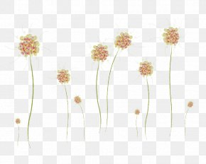 Design - Floral Design Pink M Flowering Plant Wallpaper PNG