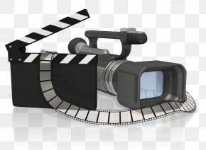 Camera - Photographic Film Video Cameras Movie Camera Clip Art PNG