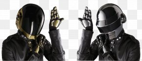 Daft Punk Clipart - War Machine Daft Punk PNG