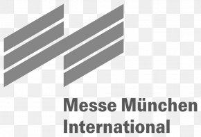 Business - Neue Messe München Internationales Congress Center München 2018 Electronica Messe Düsseldorf PNG