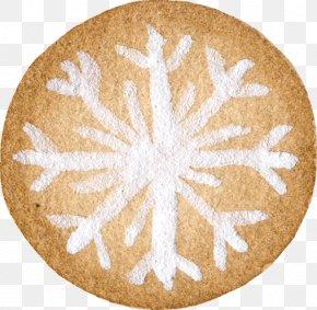 Brown Beautiful Snowflake - Brown Snowflake Icon PNG