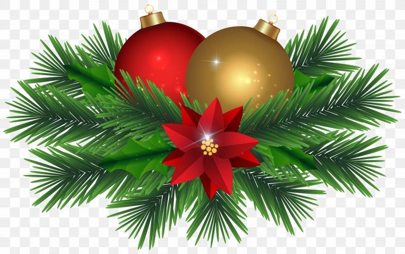 Christmas Ornament Clip Art Christmas Christmas Decoration Fir, PNG, 6000x3768px, Christmas Ornament, Candle, Christmas, Christmas Day, Christmas Decoration Download Free