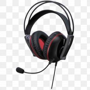 Headset - Computer Keyboard PlayStation 4 Laptop Headphones Video Game PNG