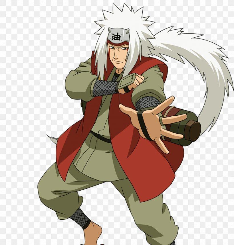 Jiraiya Naruto Uzumaki Minato Namikaze Kakashi Hatake Png