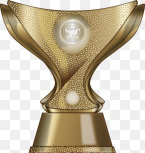 Trophy - Russian Super Cup Trophy Russia National Football Team PNG