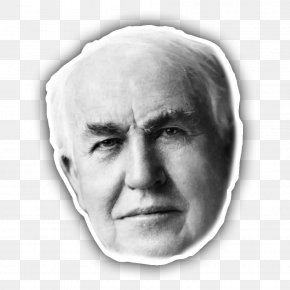 Vladimir Putin - Thomas Edison War Of The Currents Inventor Invention Incandescent Light Bulb PNG
