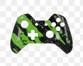 RIP - Game Controllers GameCube PlayStation 4 Xbox 360 Controller Video Game Consoles PNG