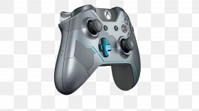 Xbox - Halo 5: Guardians Halo: Combat Evolved Xbox One Controller Gears Of War 4 PNG