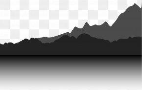 Desert Mountain - Gratis PNG