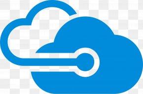 Cloud Computing - Microsoft Azure SQL Database Cloud Computing Logo Amazon Elastic Compute Cloud PNG