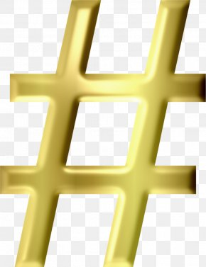 Social Media - Social Media Hashtag Number Sign Image PNG