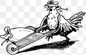 Hen - The Little Red Hen Clip Art PNG