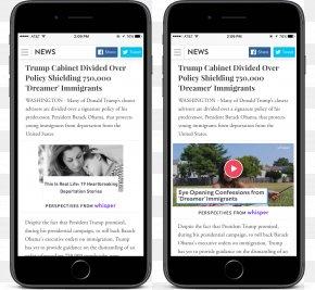 Whisper Inline - Smartphone Whisper Mobile Phones Social Media PNG