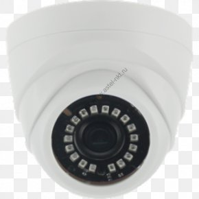 Camera - Closed-circuit Television IP Camera Analog High Definition High-definition Video PNG