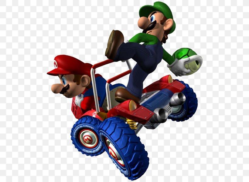 Mario Kart Double Dash Mario Luigi Superstar Saga Mario