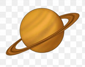 Saturn Cliparts - The Planet Saturn Jupiter Clip Art PNG