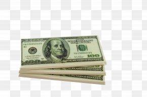 United States - United States Dollar United States One Hundred-dollar Bill United States One-dollar Bill Money PNG