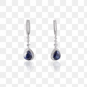 Fashion Jewelry - Earring Jewellery Gemstone Clothing Accessories Silver PNG